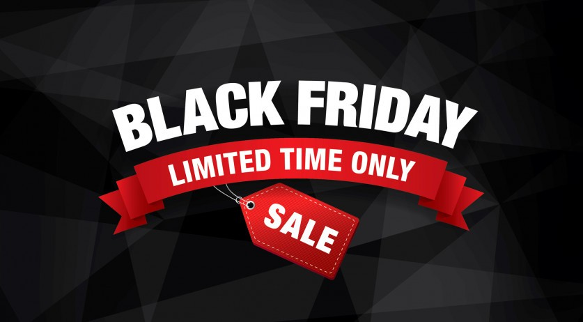 Dutch Retailers Want To Spread Black Friday Over Multiple Days Nl Times