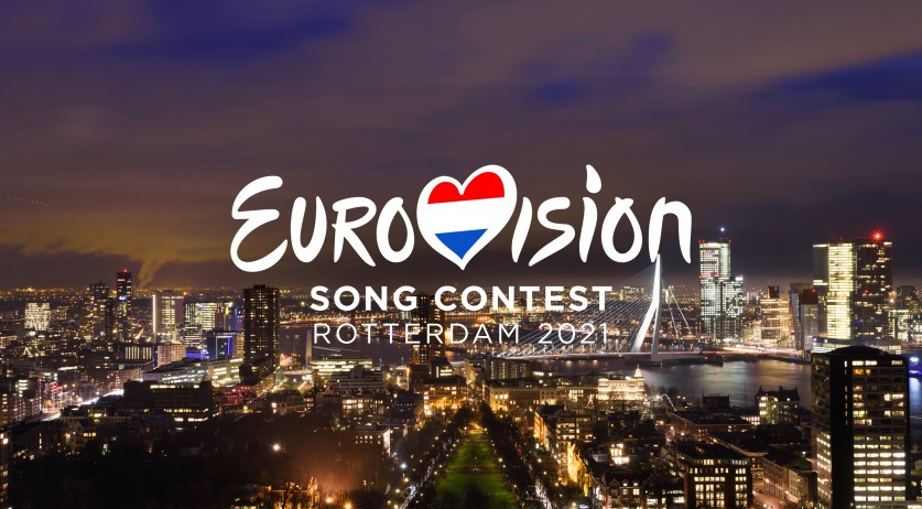 Eurovision planning live event in Rotterdam; In-person audience unknown |  NL Times