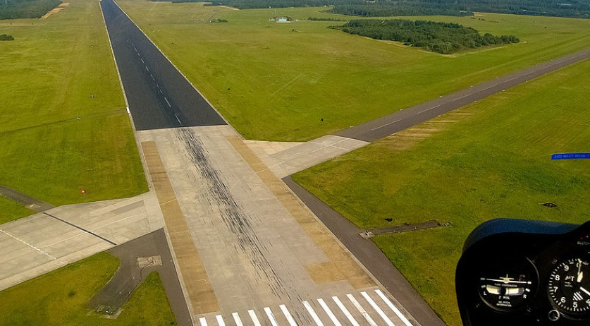 No Commercial Airport In Twente Nl Times