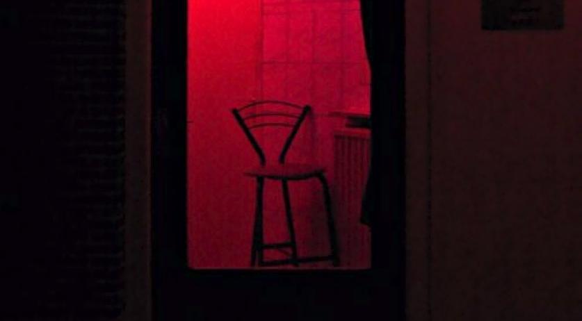 Light district red amsterdam prostitutes Sex worker