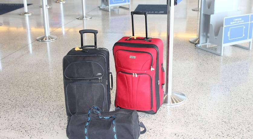 Luggage_awaiting_loading_at_airport_IMG_3140