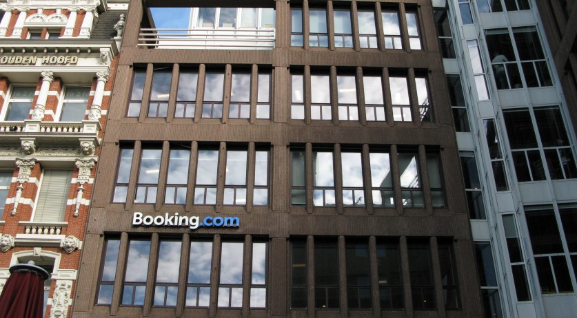 Dutch travel giant Booking.com is suspected of not paying sales tax on about 700 million euros in money earned through reservations made on the websit