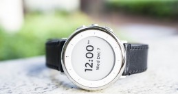 The Verily Study Watch from a Google sister firm