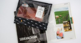 Albert Heijn's serrano ham wins Wakker Dier's liar, liar award for 2017