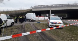 Henk Baum shot dead in his car on Rijksweg in Schaijk, 22 March 2018
