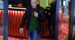 Man wanted for robbing elderly woman at Jack's Casino in Nijmegen, 10 March 2018