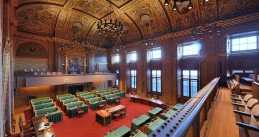 Eerste Kamer, the Dutch Senate