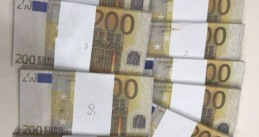 €180,000 in fake money used to buy 26 bitcoins, 30 August 2018
