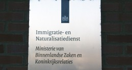 The Netherlands' Immigration and Naturalization Service