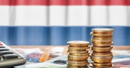 Netherlands money calculator