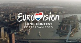 Eurovision Song Contest in Rotterdam 2020
