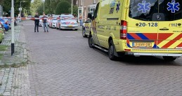 Breda police investigate the stabbing death of a teenager