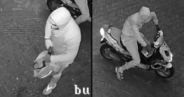 Suspects in May 17, 2018 Delft grenade bombings