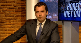 Thierry Baudet, 14 May 2020