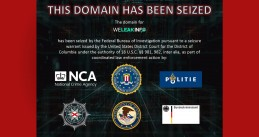 Website 'We leak info' seized for selling stolen usernames and passwords, January 2020