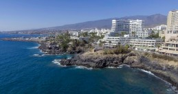 Hotels on Tenerife