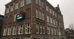 Metis Montessori Lyceum in Amsterdam Oost
