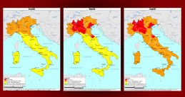 Dutch travel advisory for Italy, March 6 - 10, 2020