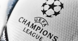 Official UEFA Champions League ball for 2018