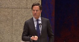 Mark Rutte in a parliamentary debate on the Covid-19 vaccination policy, 5 January 2021