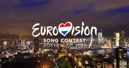 The Eurovision Song Contest in Rotterdam was moved to 2021