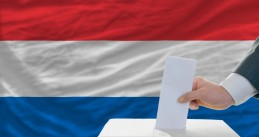 Netherlands polling voting elections