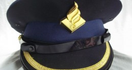 Dutch police cap