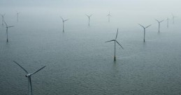 Netherlands wind energy