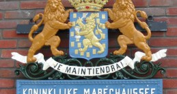 Royal Netherlands Marechaussee