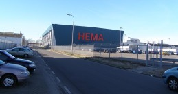 Hema distribution center