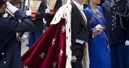 King Willem-Alexander, Queen Máxima
