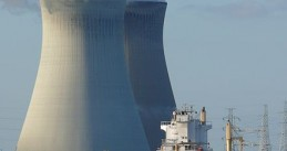 Doel Nuclear Power Plant (Source: Wikimedia/Ad Meskens)