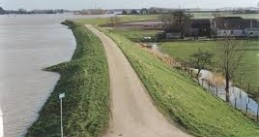 Flood Control in the Netherlands