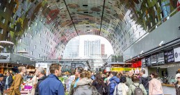 Markthal_Rotterdam_(overview)