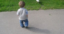 Child_Following_a_Duck