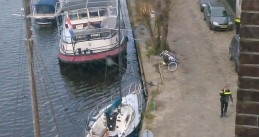 Wormer houseboat explosion