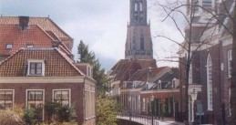 Amersfoort-c-the_river