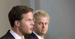 rutte and wilders