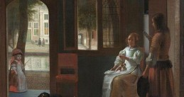 103664210-Man_hands_a_letter_to_a_woman_in_a_hall,_by_Pieter_de_Hooch.530x298